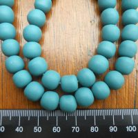 10mm Ball Solid Teal