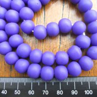 10 mm Ball SOLID Purple