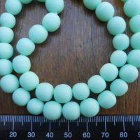 10 mm Ball SOLID Mint