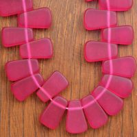 Candy Corn Hot Pink